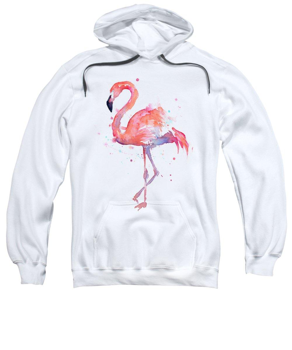 Water Bird Hooded Sweatshirts T-Shirts