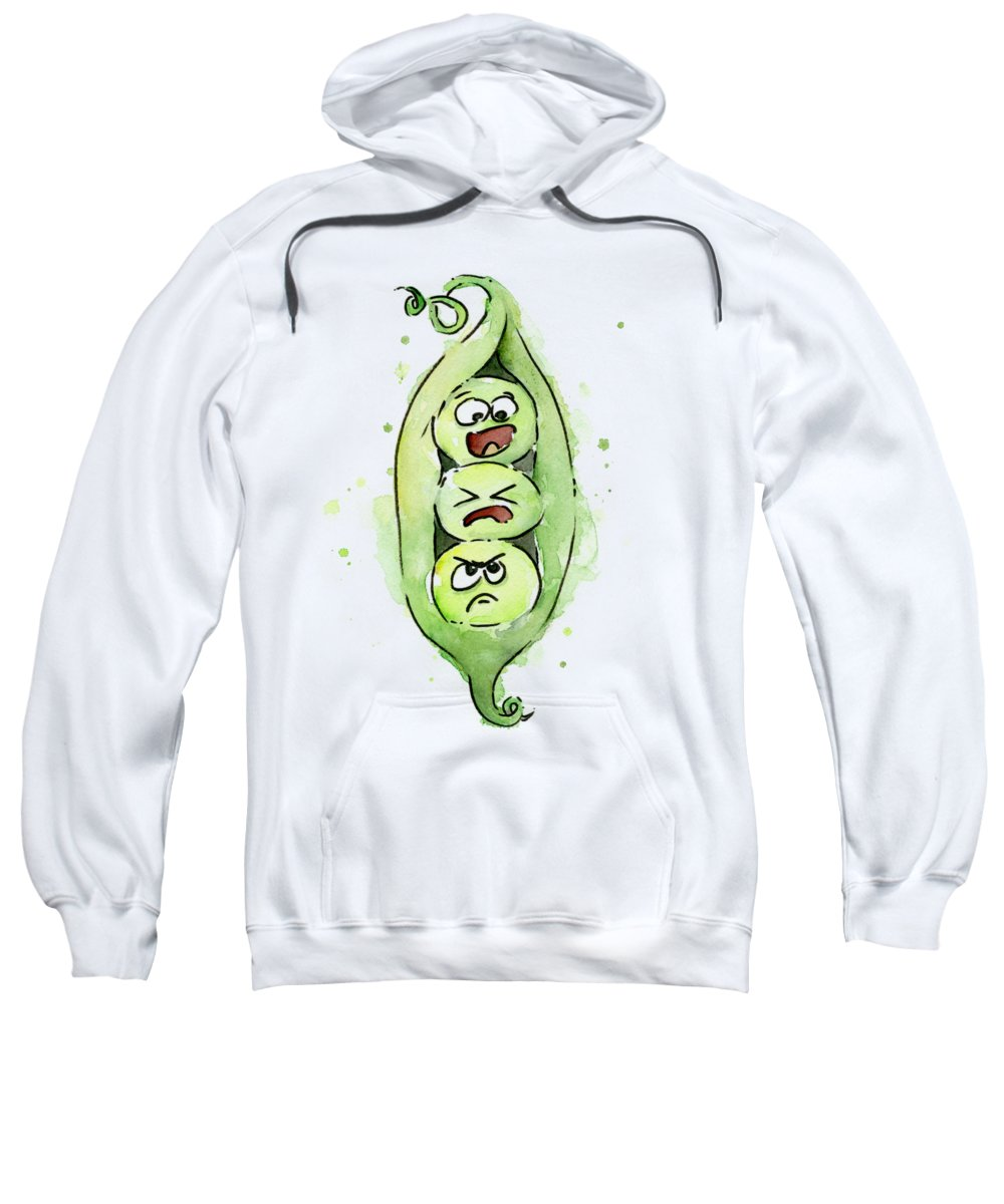 Vegetable Sweatshirts
