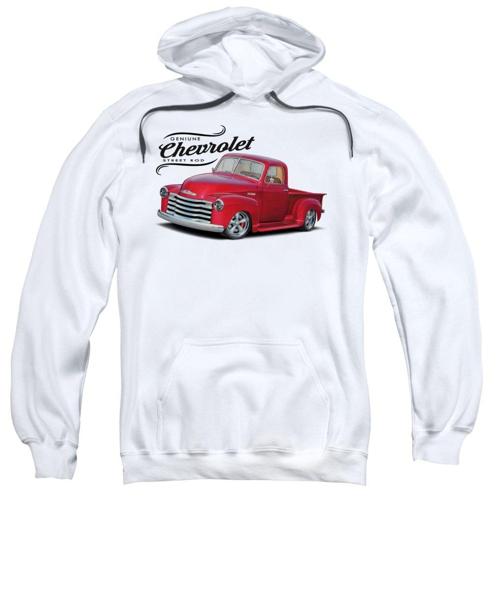 Old Street Hooded Sweatshirts T-Shirts