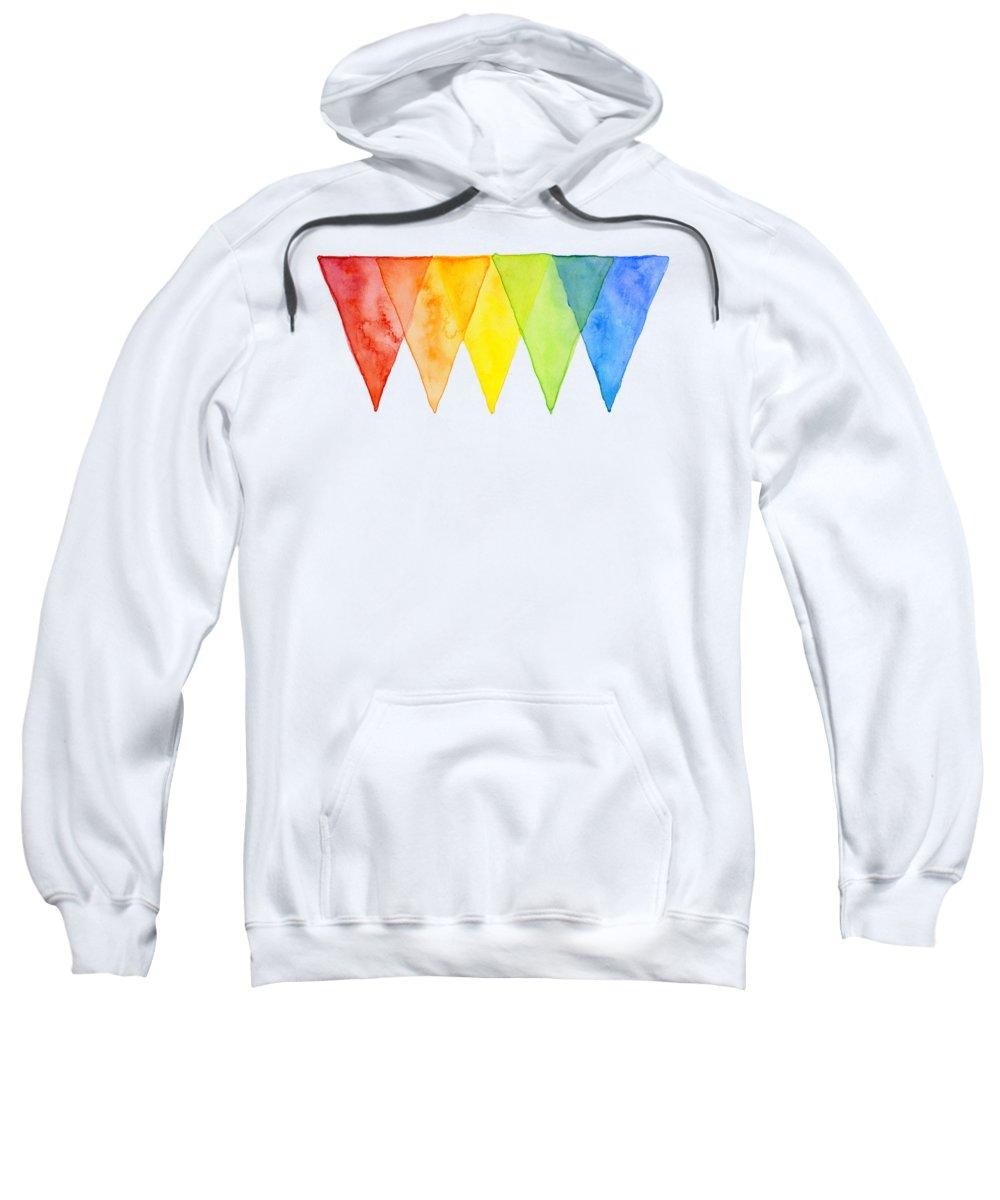 Shapes Hooded Sweatshirts T-Shirts