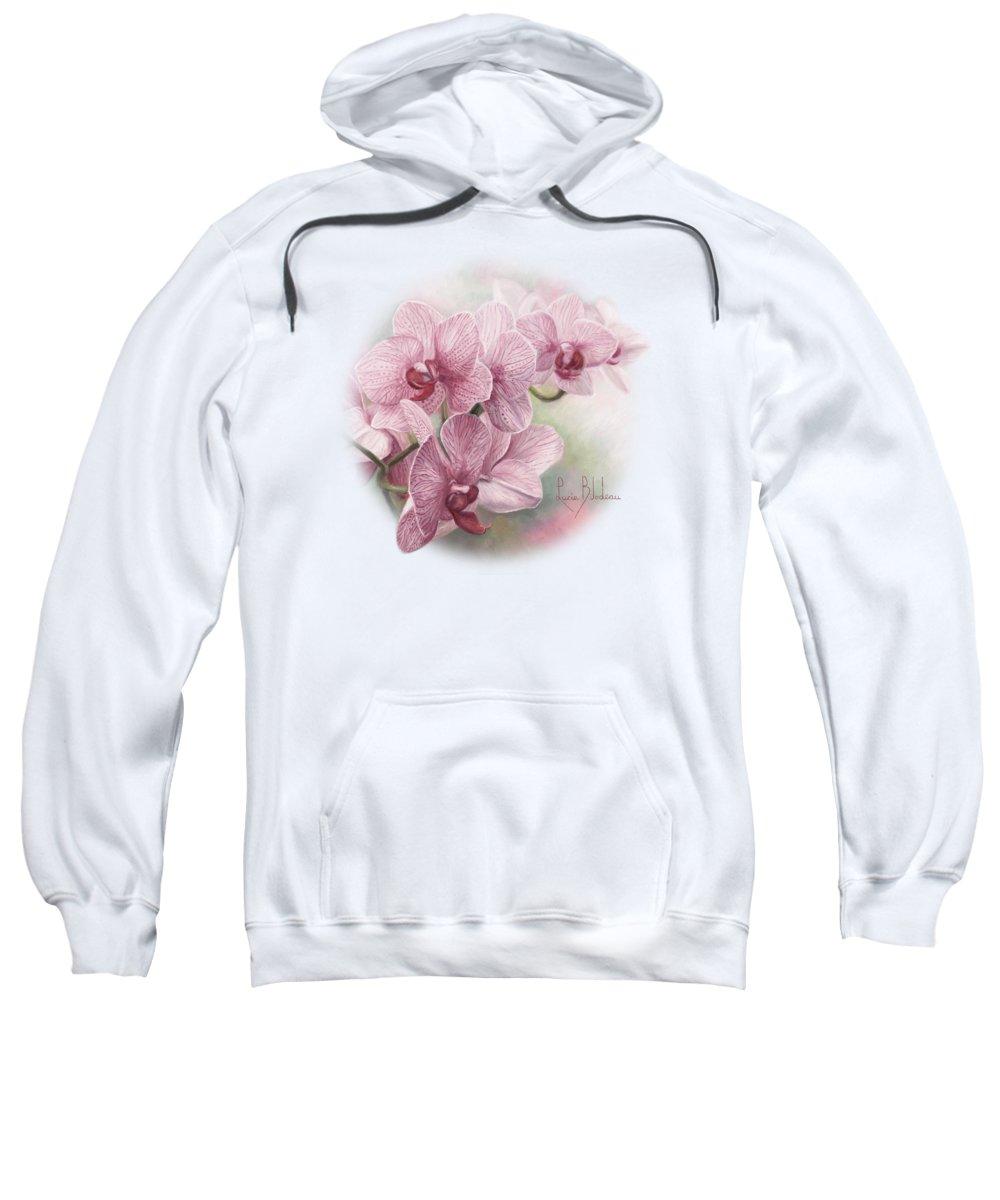 Orchid Sweatshirts