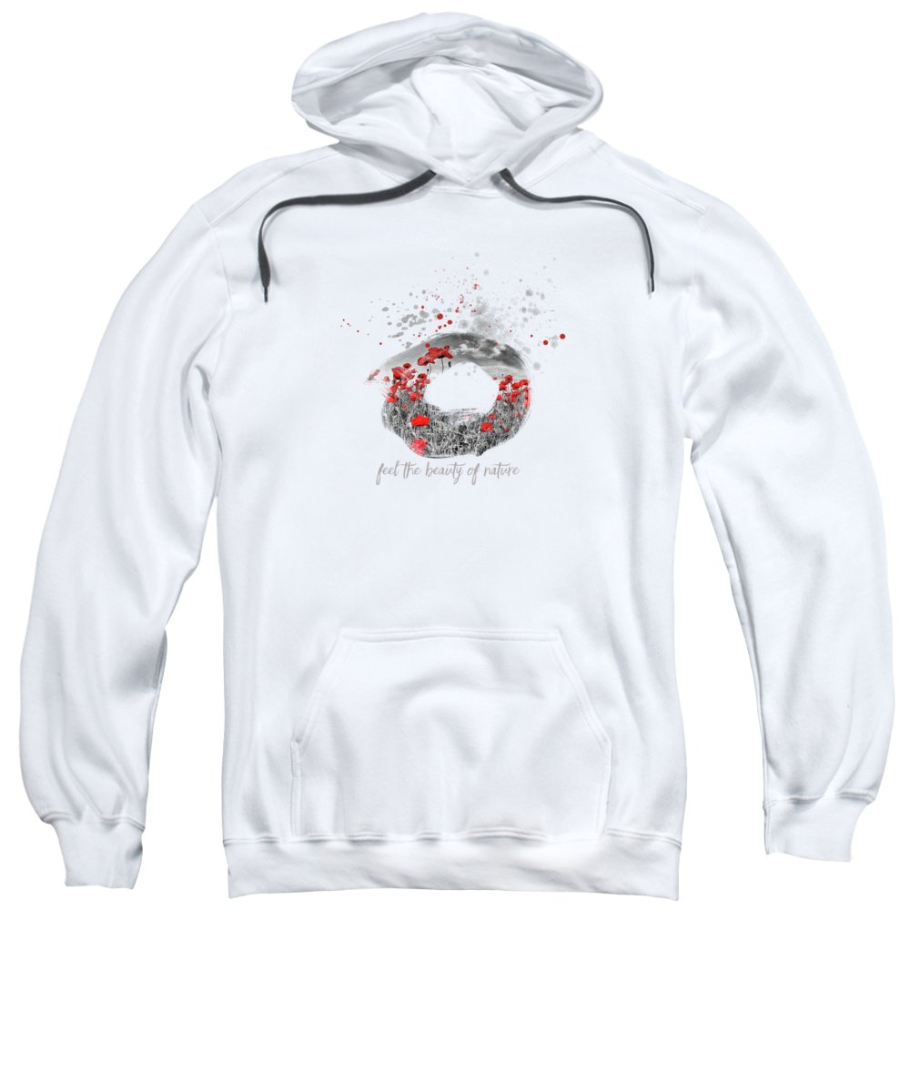 Blossom Photographs Hooded Sweatshirts T-Shirts