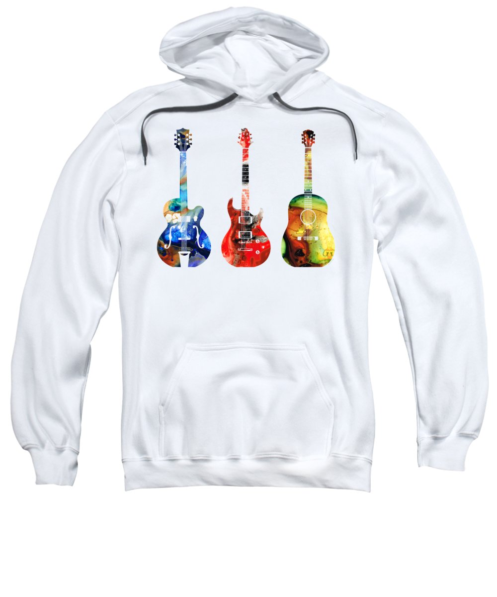 Player Hooded Sweatshirts T-Shirts