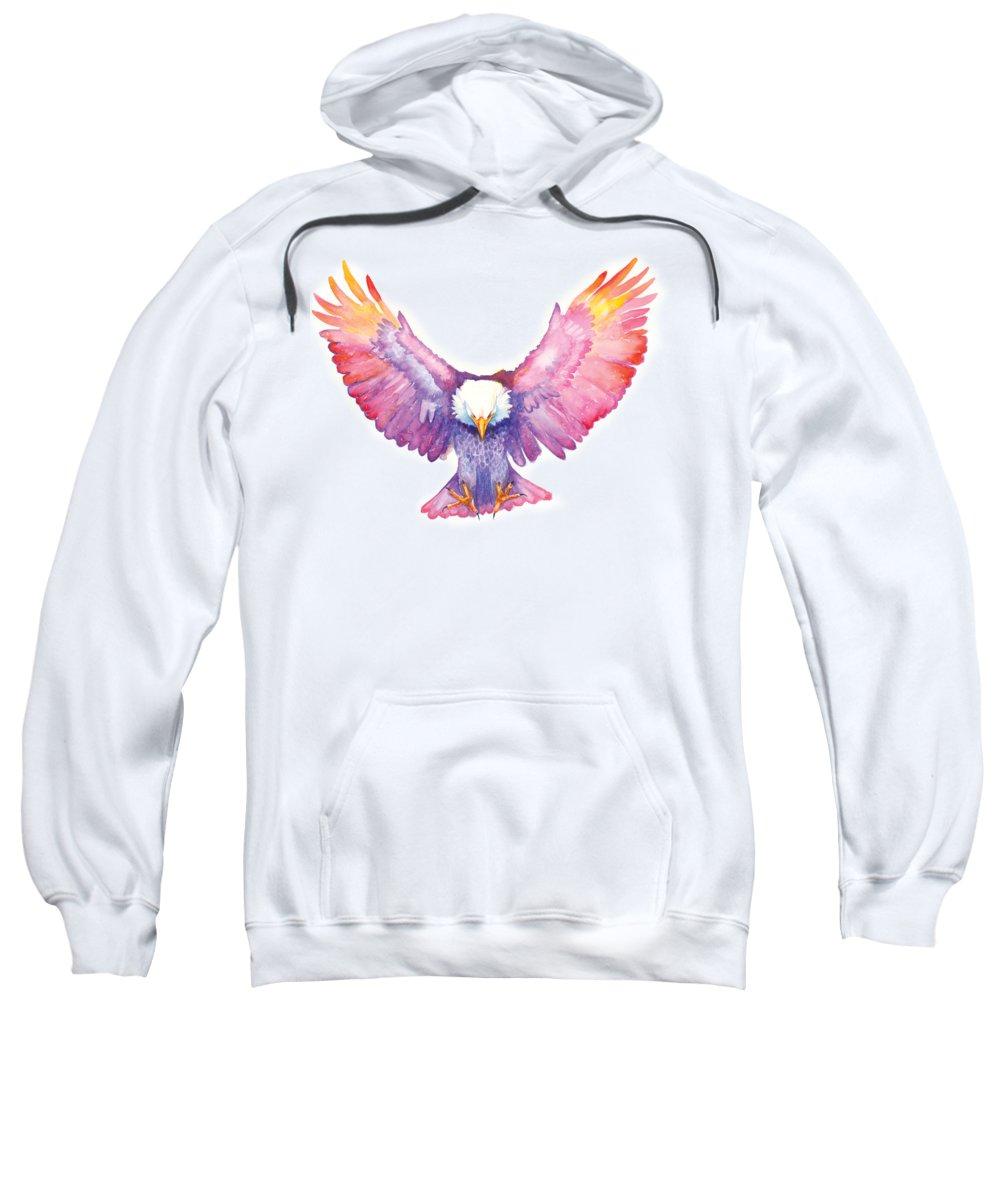 Prophetic Hooded Sweatshirts T-Shirts