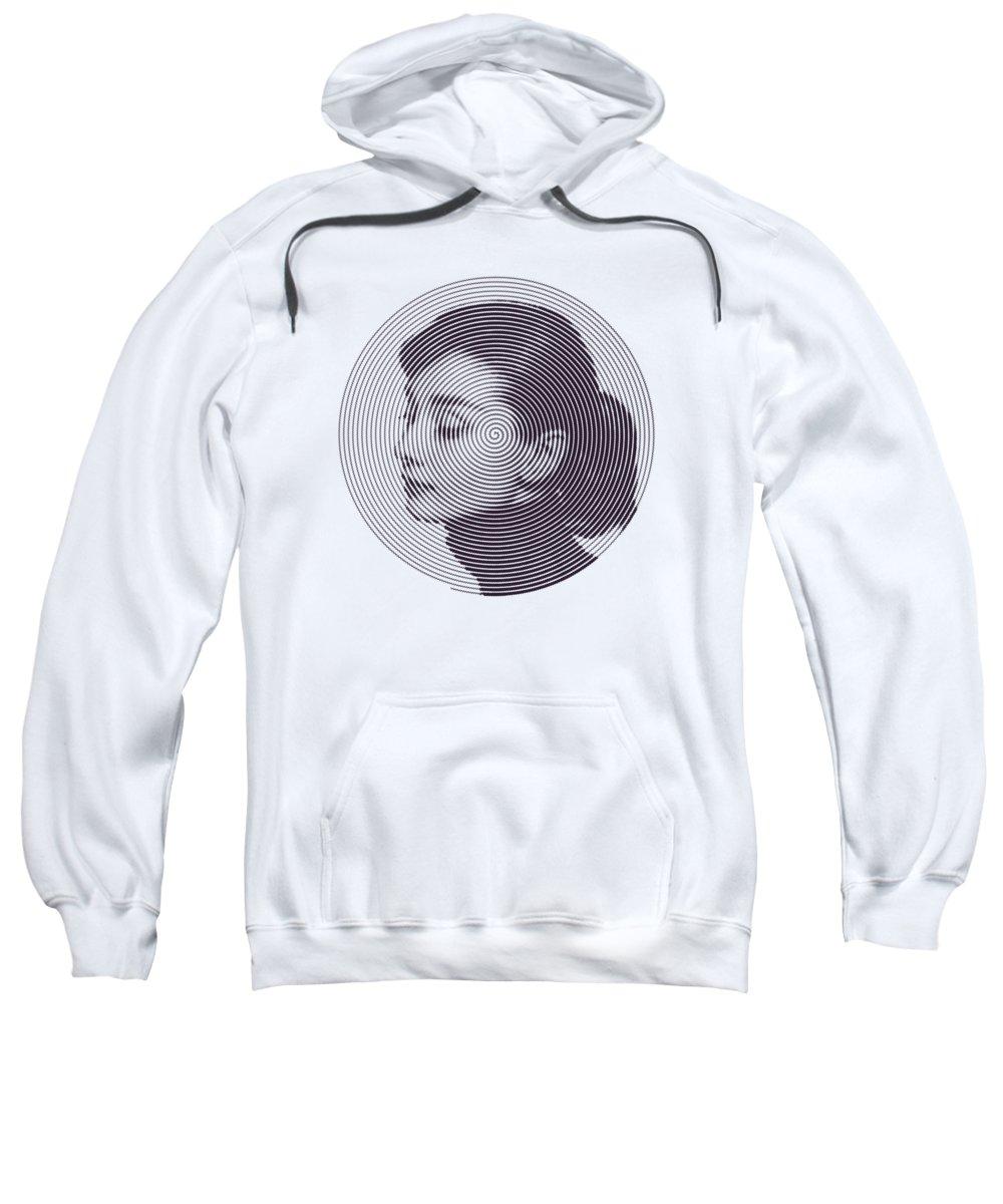 Audrey Hepburn Hooded Sweatshirts T-Shirts