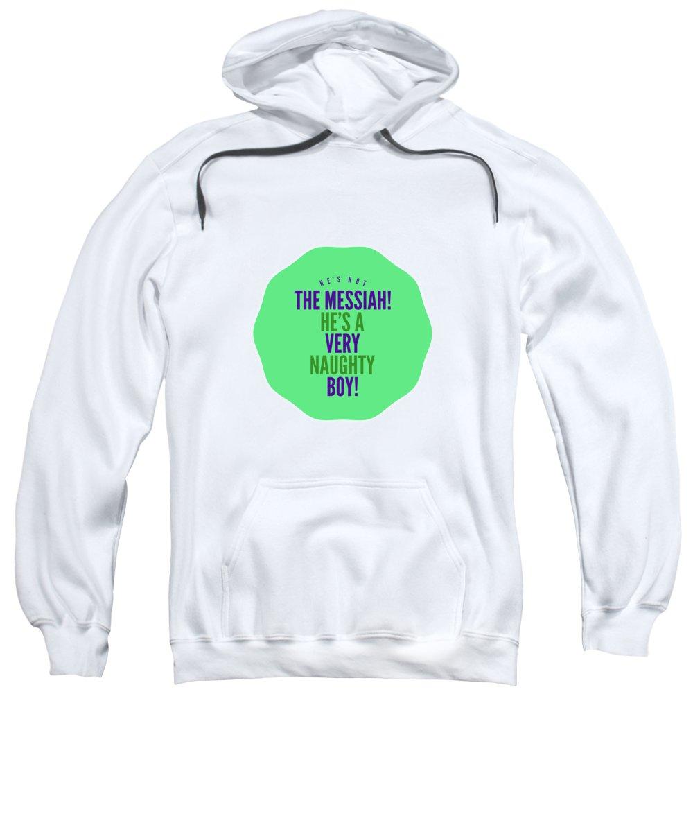 Messiah Hooded Sweatshirts T-Shirts