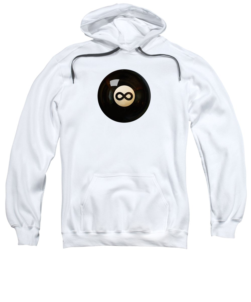 Ball Hooded Sweatshirts T-Shirts