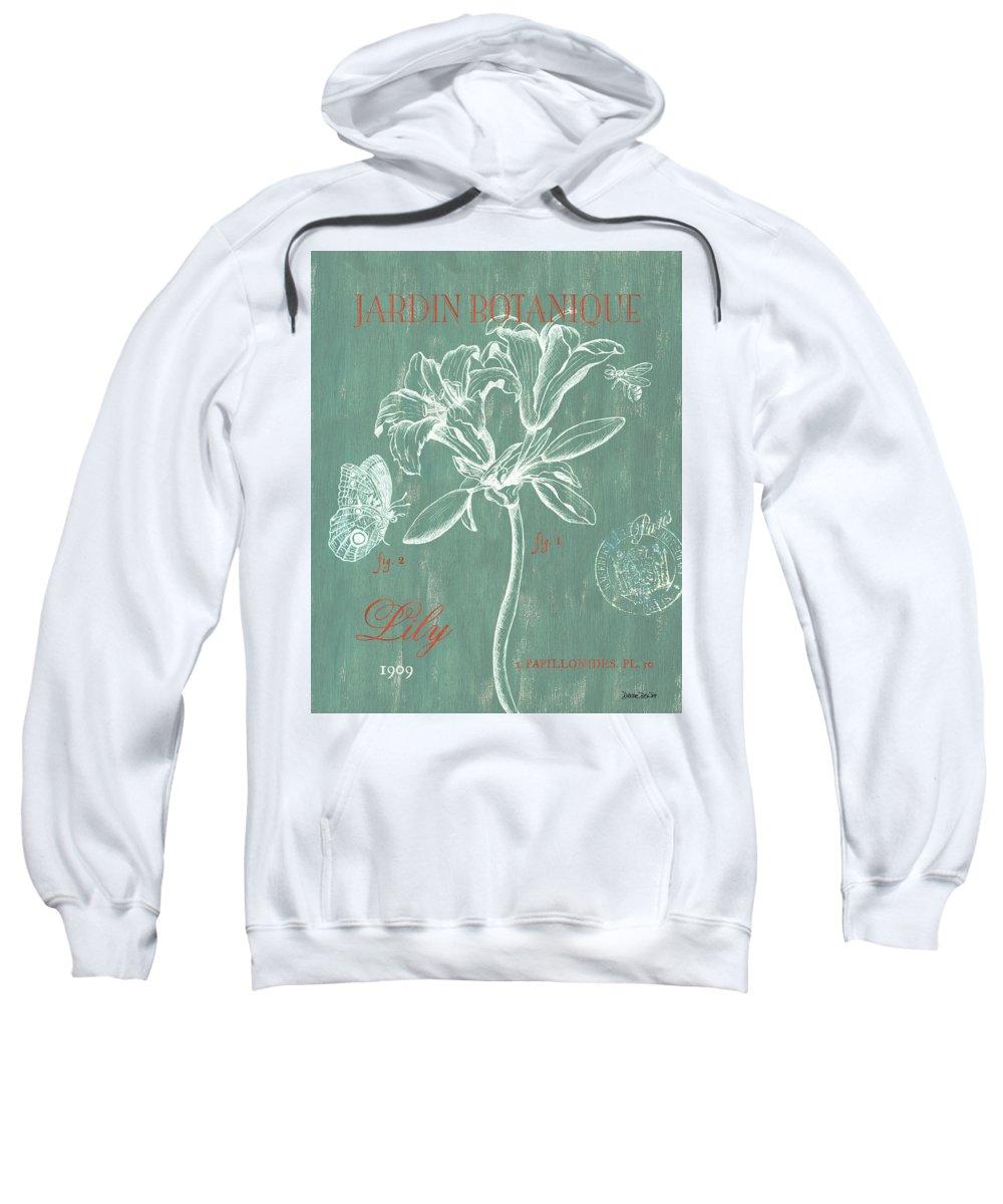 Interior Sweatshirts