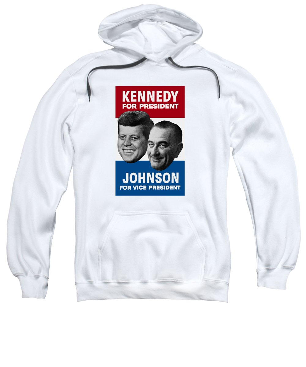 Election Paintings Hooded Sweatshirts T-Shirts