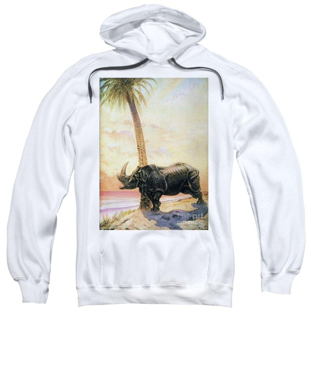 20th Century Sweatshirt featuring the photograph Kipling: Just So Stories by Granger