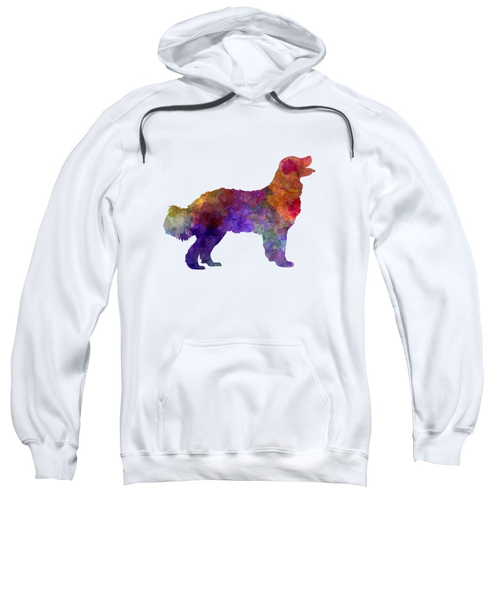In Canada Paintings Hooded Sweatshirts T-Shirts