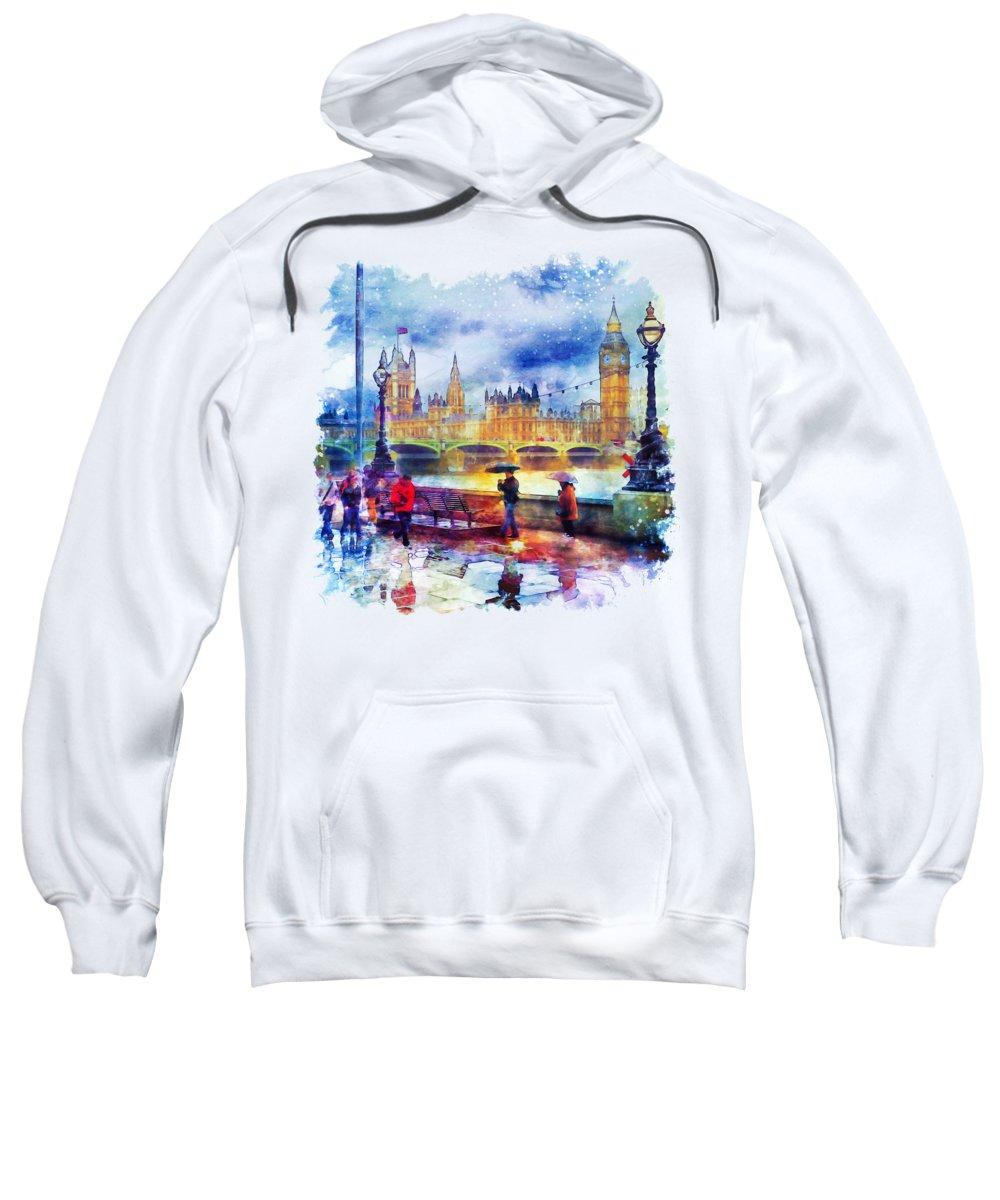 Urban Life Hooded Sweatshirts T-Shirts