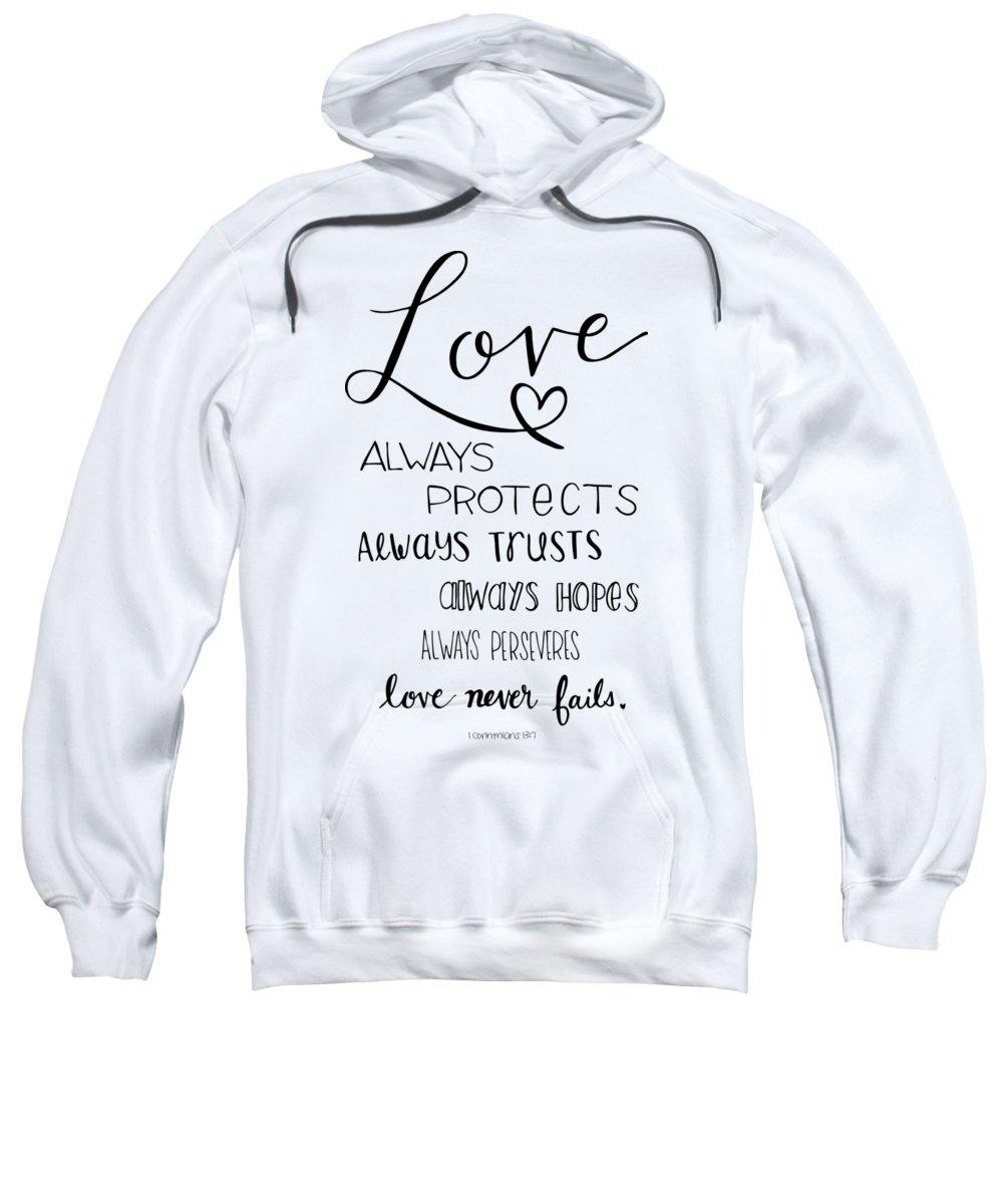 New Testament Hooded Sweatshirts T-Shirts