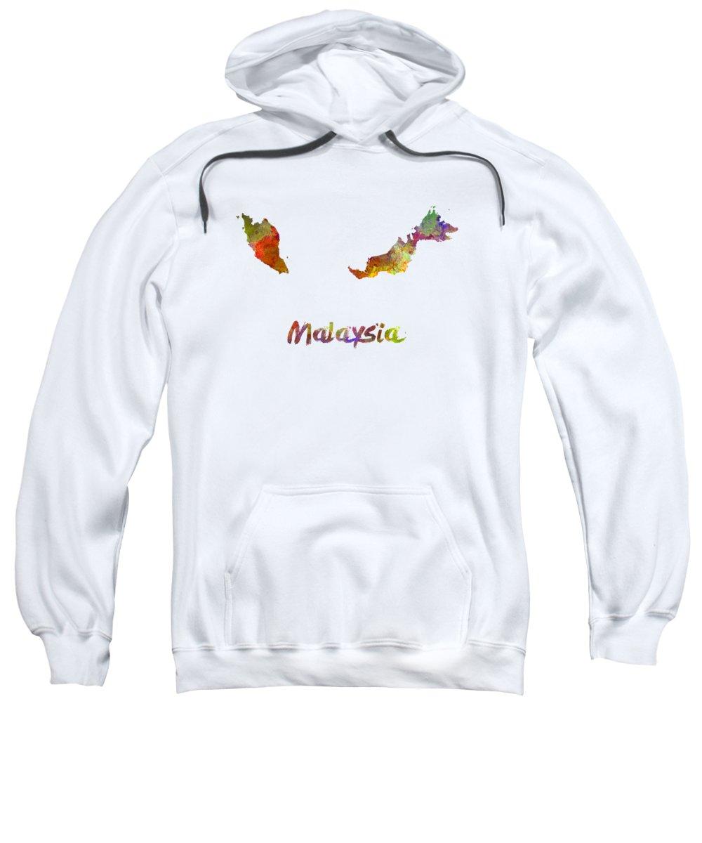 Southeast Asia Sweatshirts
