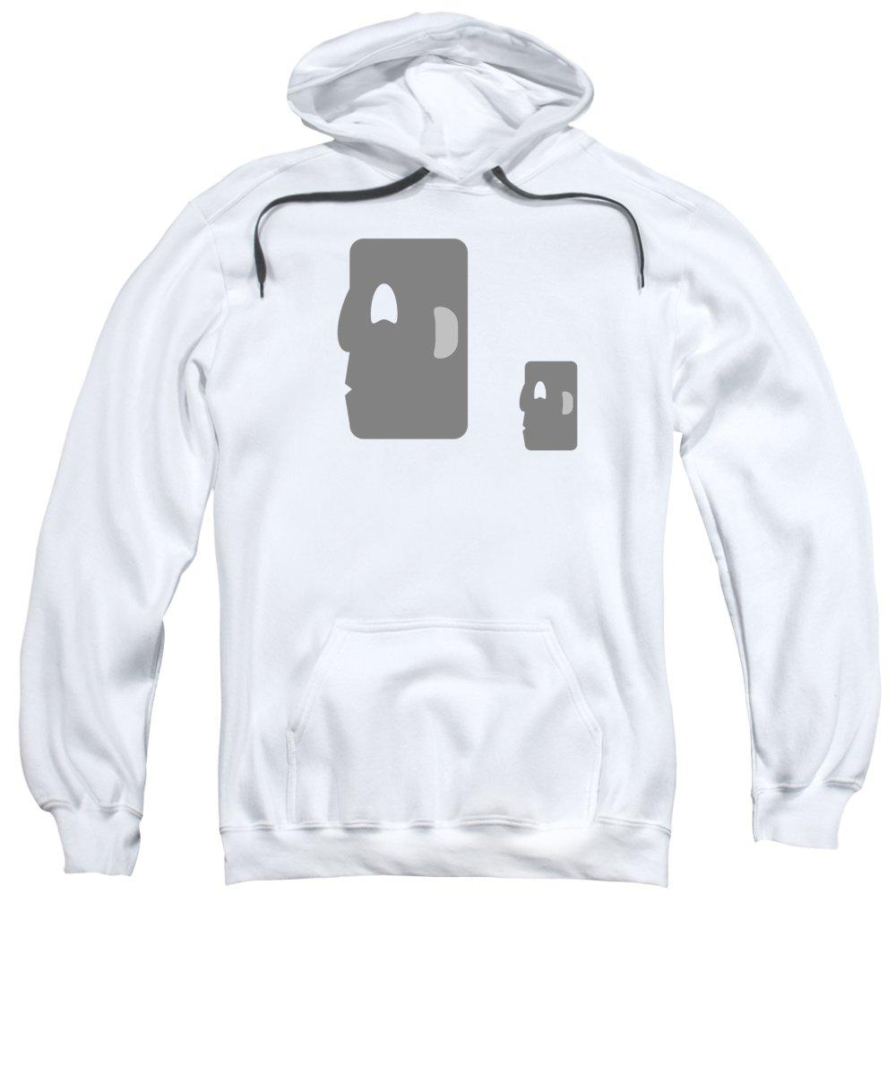 Krishnan Hooded Sweatshirts T-Shirts