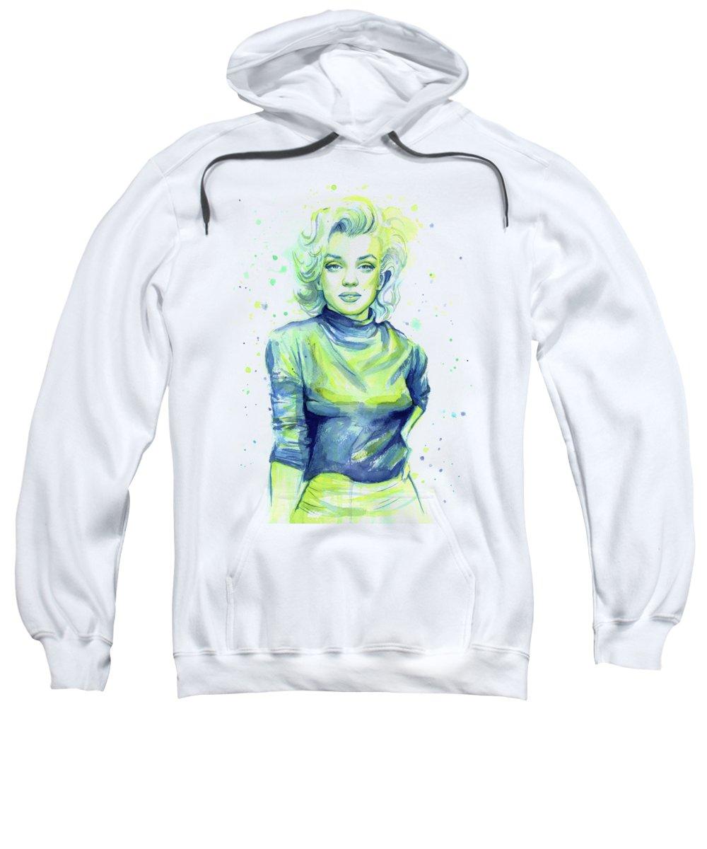 Iconic Hooded Sweatshirts T-Shirts