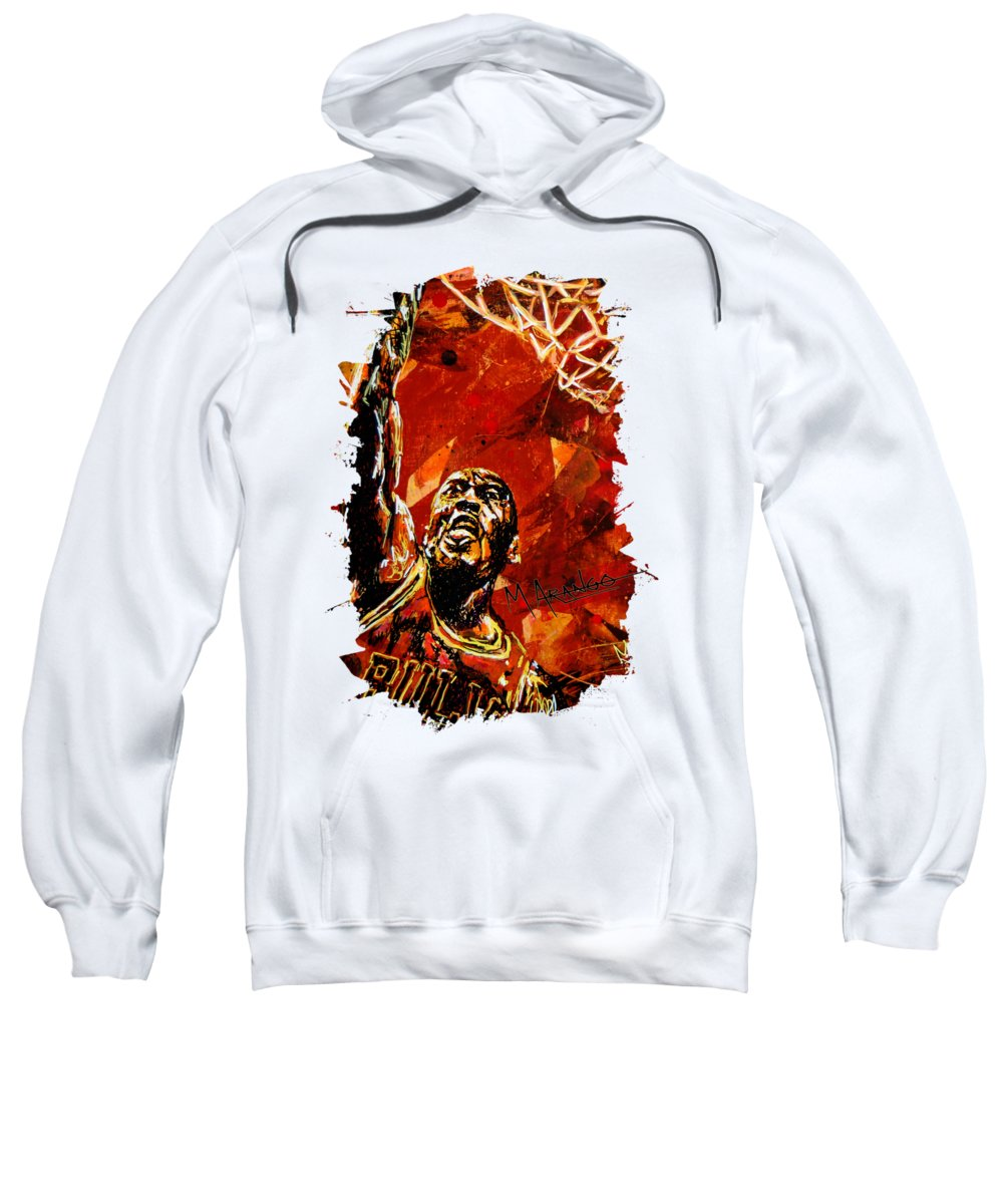 All Stars Paintings Hooded Sweatshirts T-Shirts