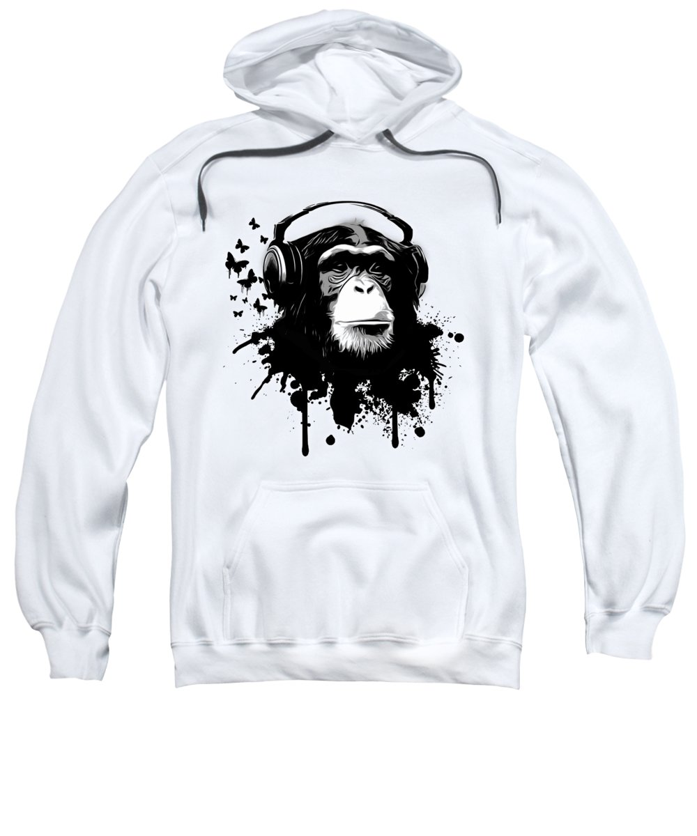 Insect Hooded Sweatshirts T-Shirts