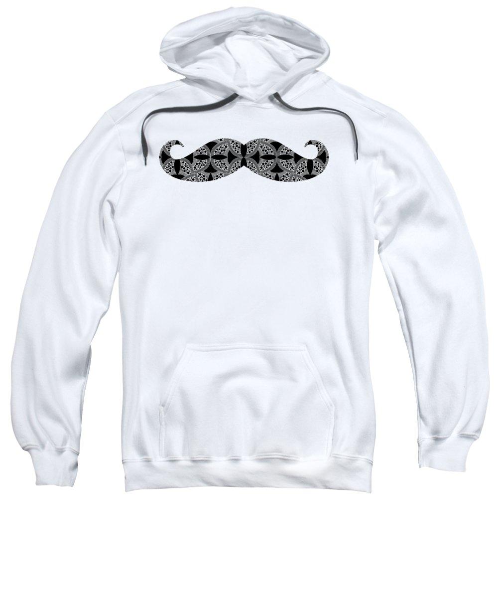 White Sweatshirts