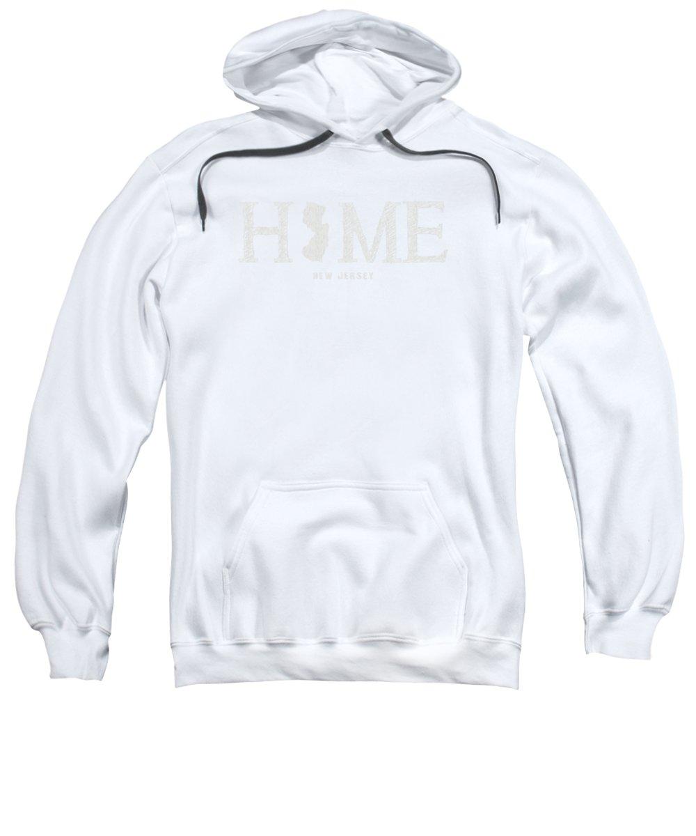Jersey Shore Hooded Sweatshirts T-Shirts