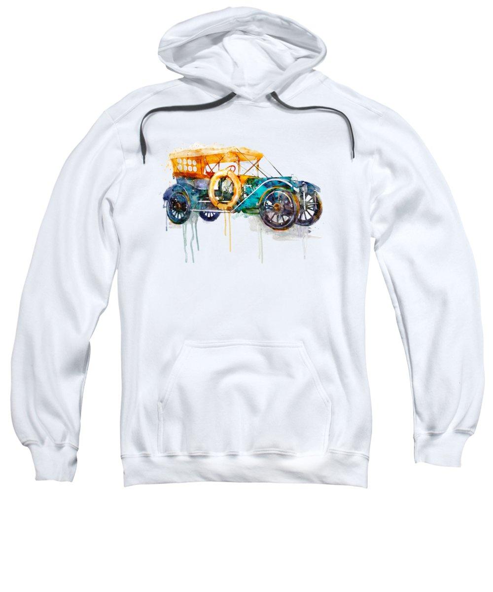 Car Sweatshirts