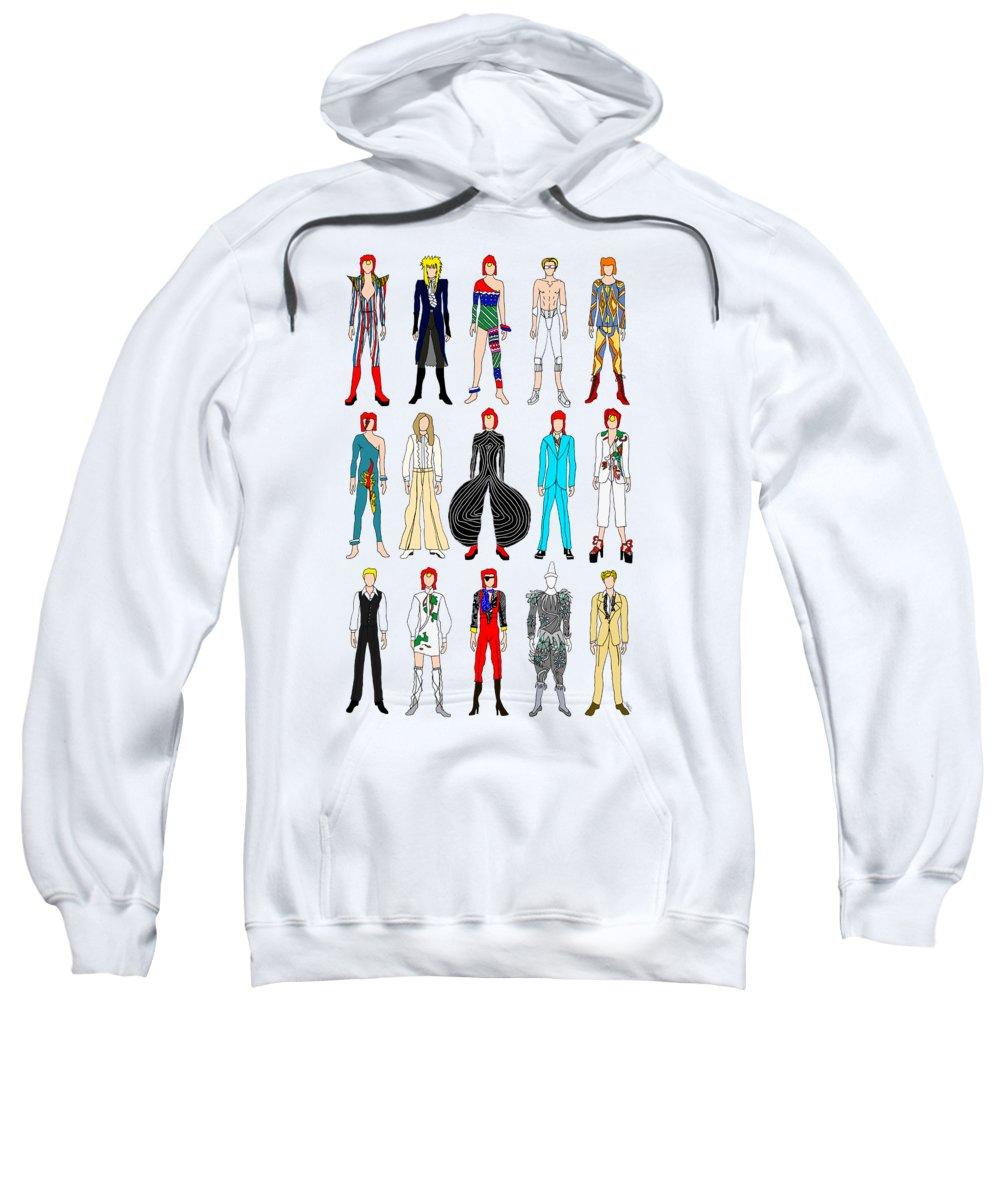 Liquid Hooded Sweatshirts T-Shirts