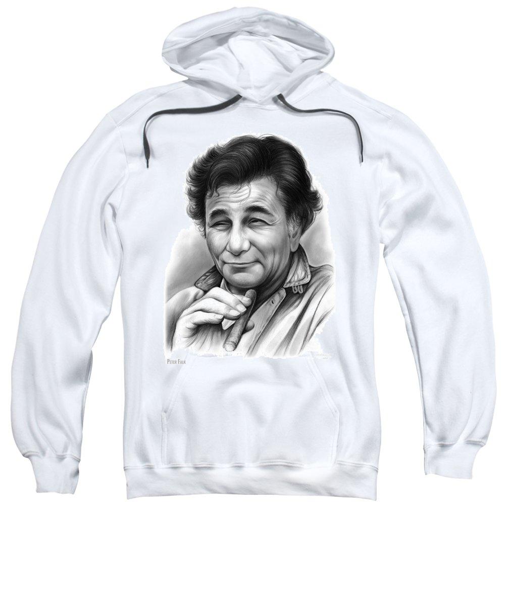 Influence Drawings Hooded Sweatshirts T-Shirts