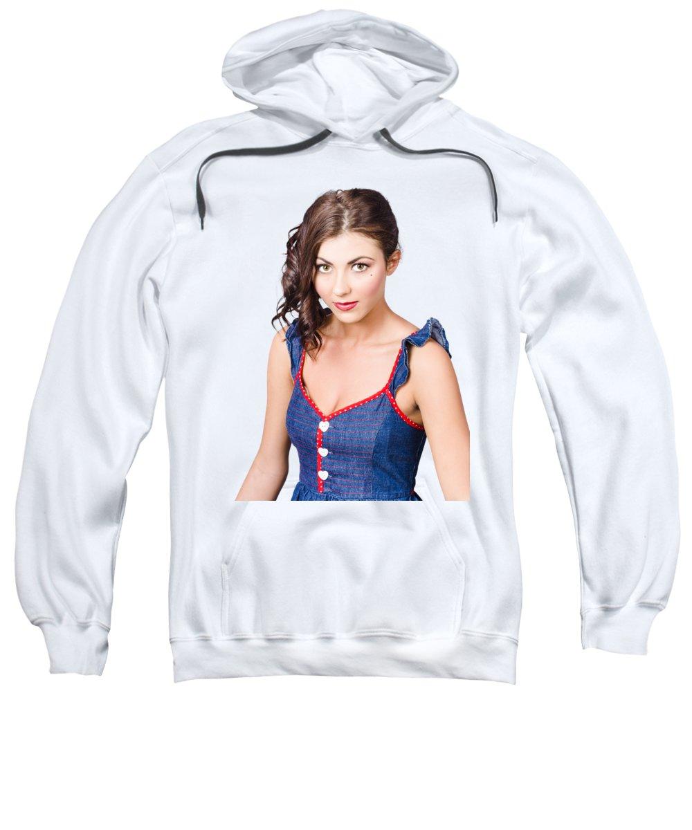 Beauty Spot Photographs Hooded Sweatshirts T-Shirts