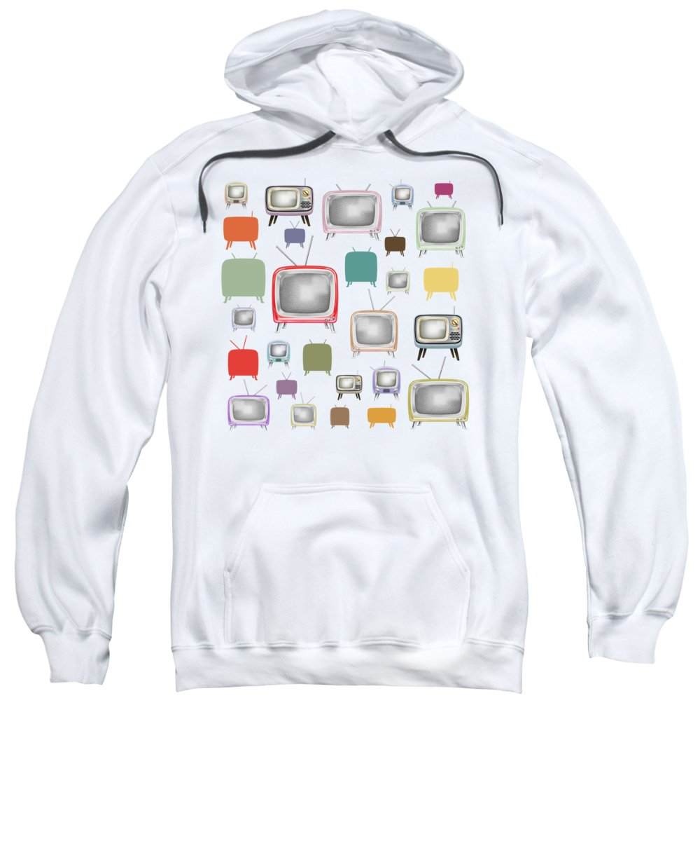 Objects Paintings Hooded Sweatshirts T-Shirts