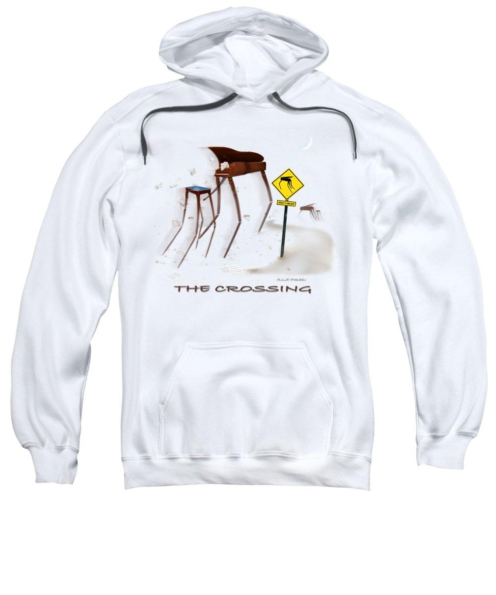 Dusty Hooded Sweatshirts T-Shirts
