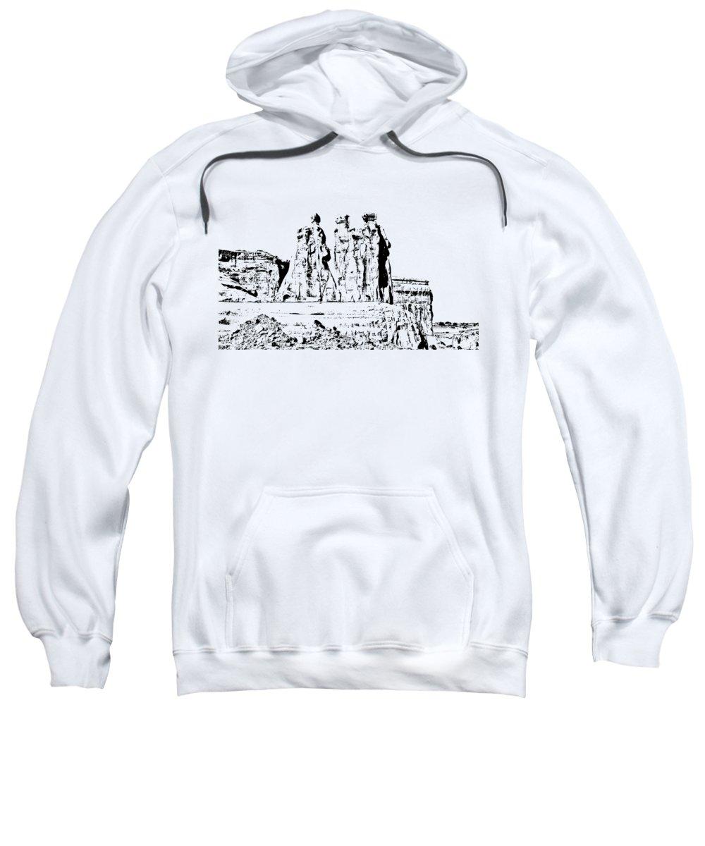 Geological Sweatshirts