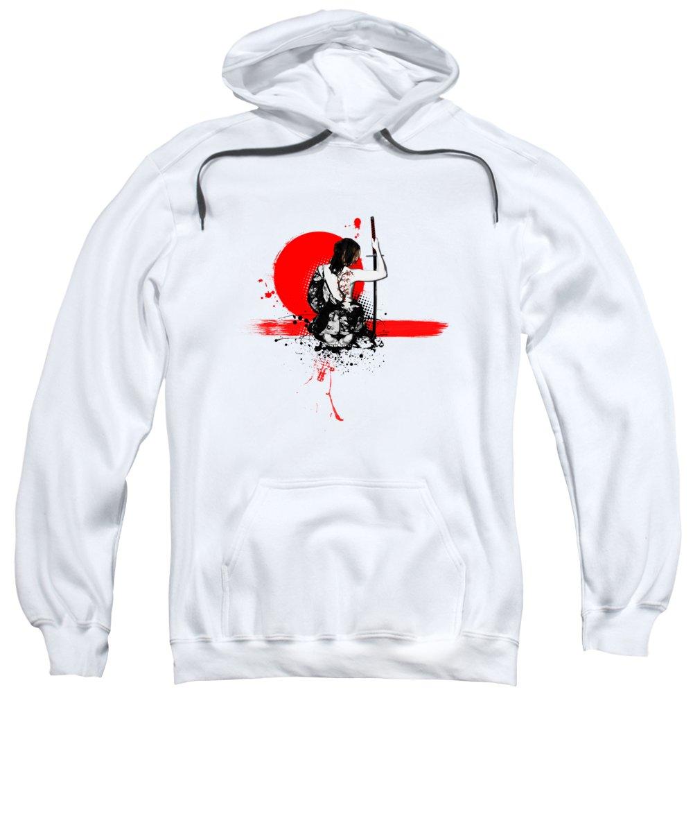 Female Sweatshirts