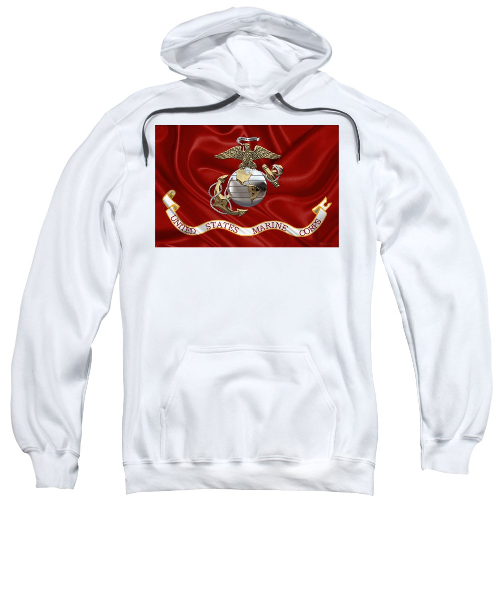 Usmc Sweatshirts