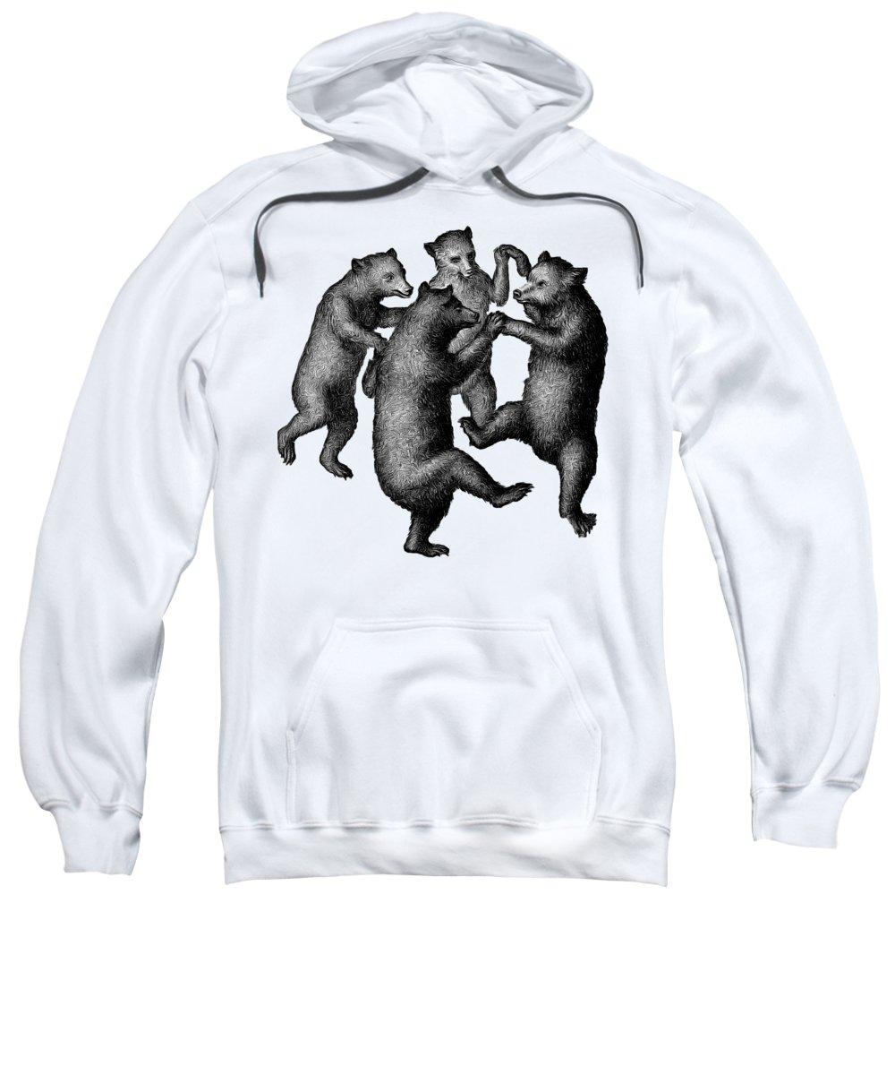 Dance Hooded Sweatshirts T-Shirts
