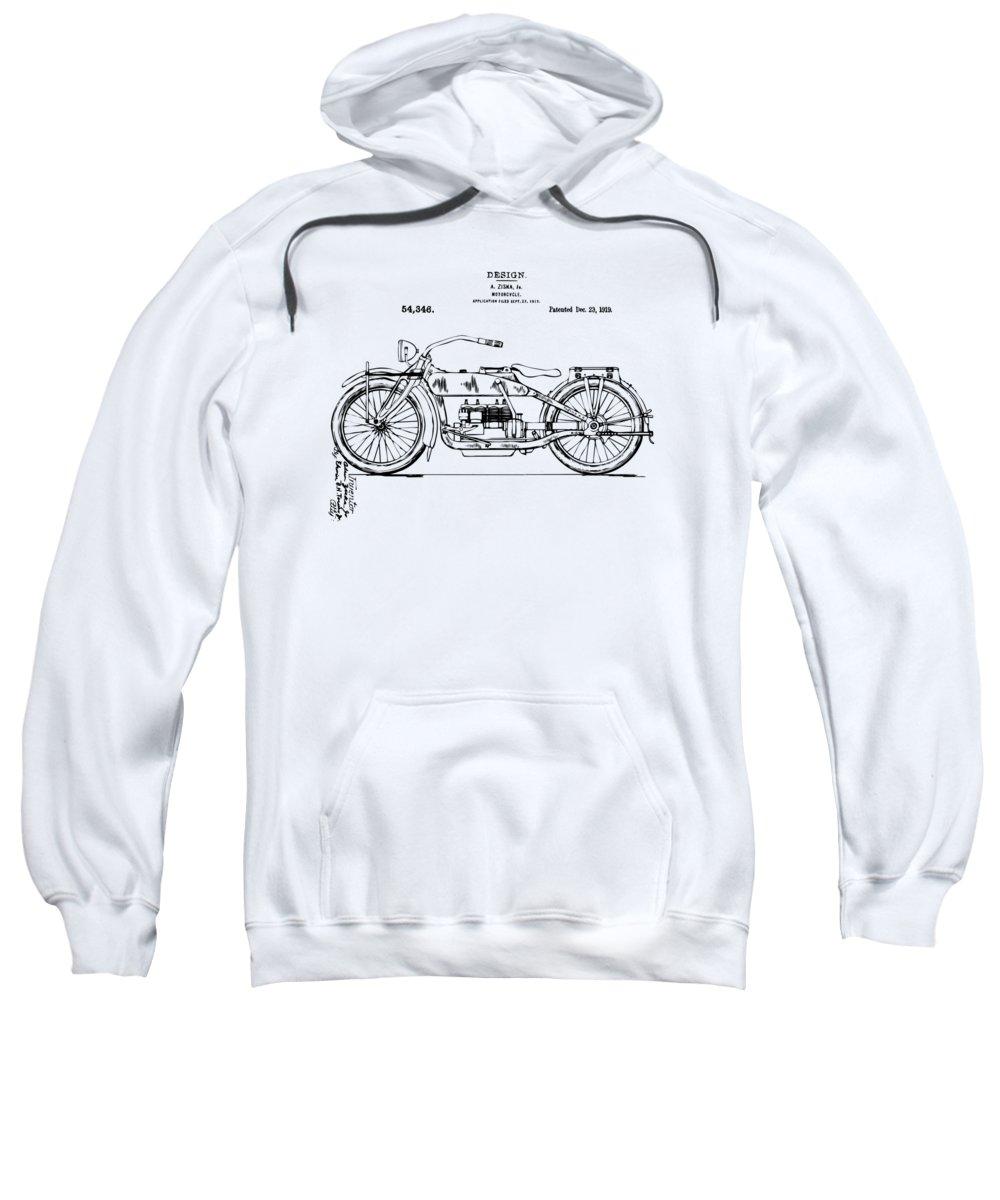 Bicycle Sweatshirts