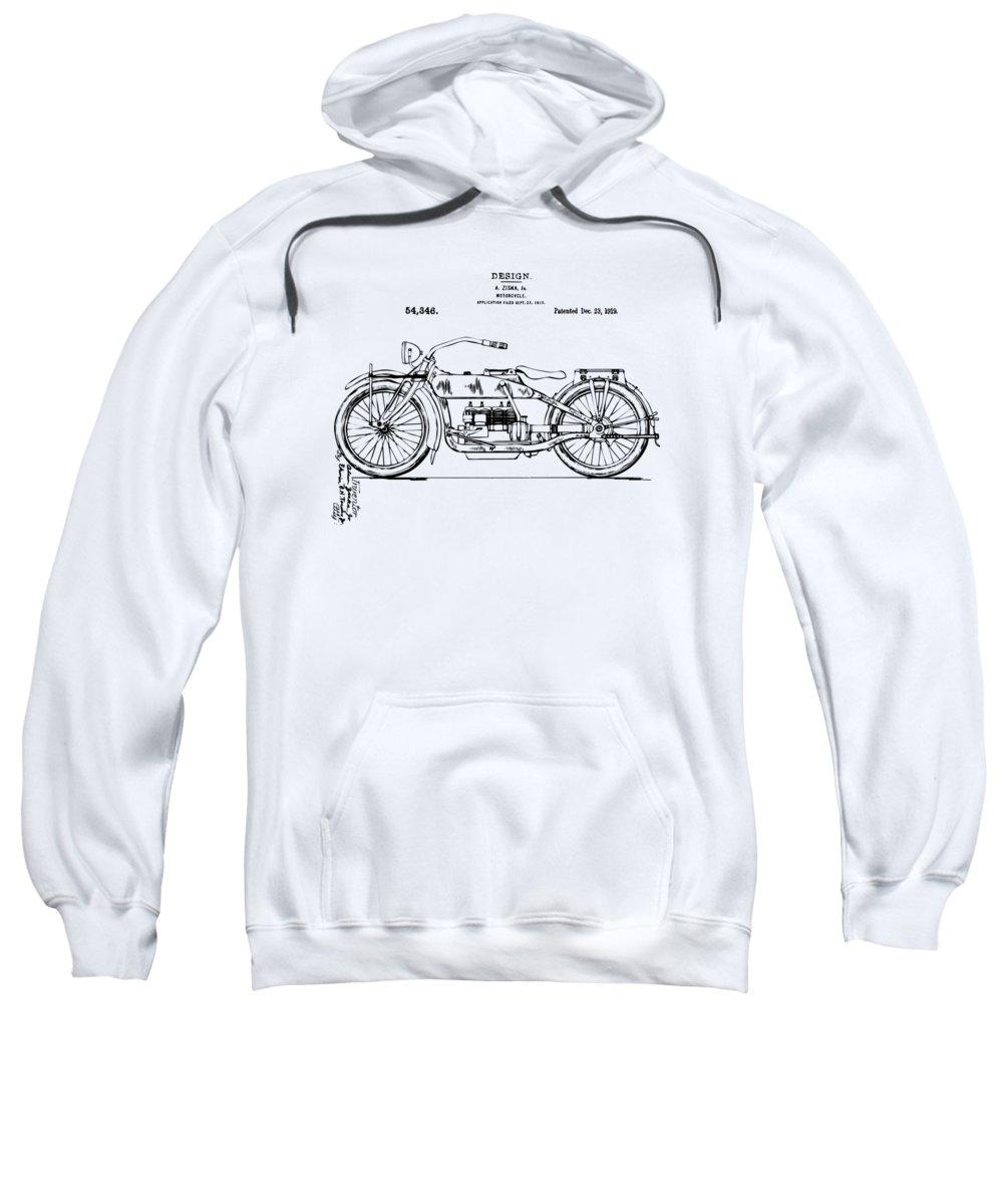 Speed Digital Art Hooded Sweatshirts T-Shirts