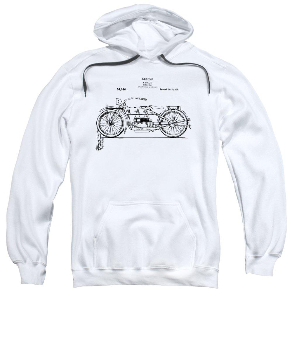 Patent Office Hooded Sweatshirts T-Shirts