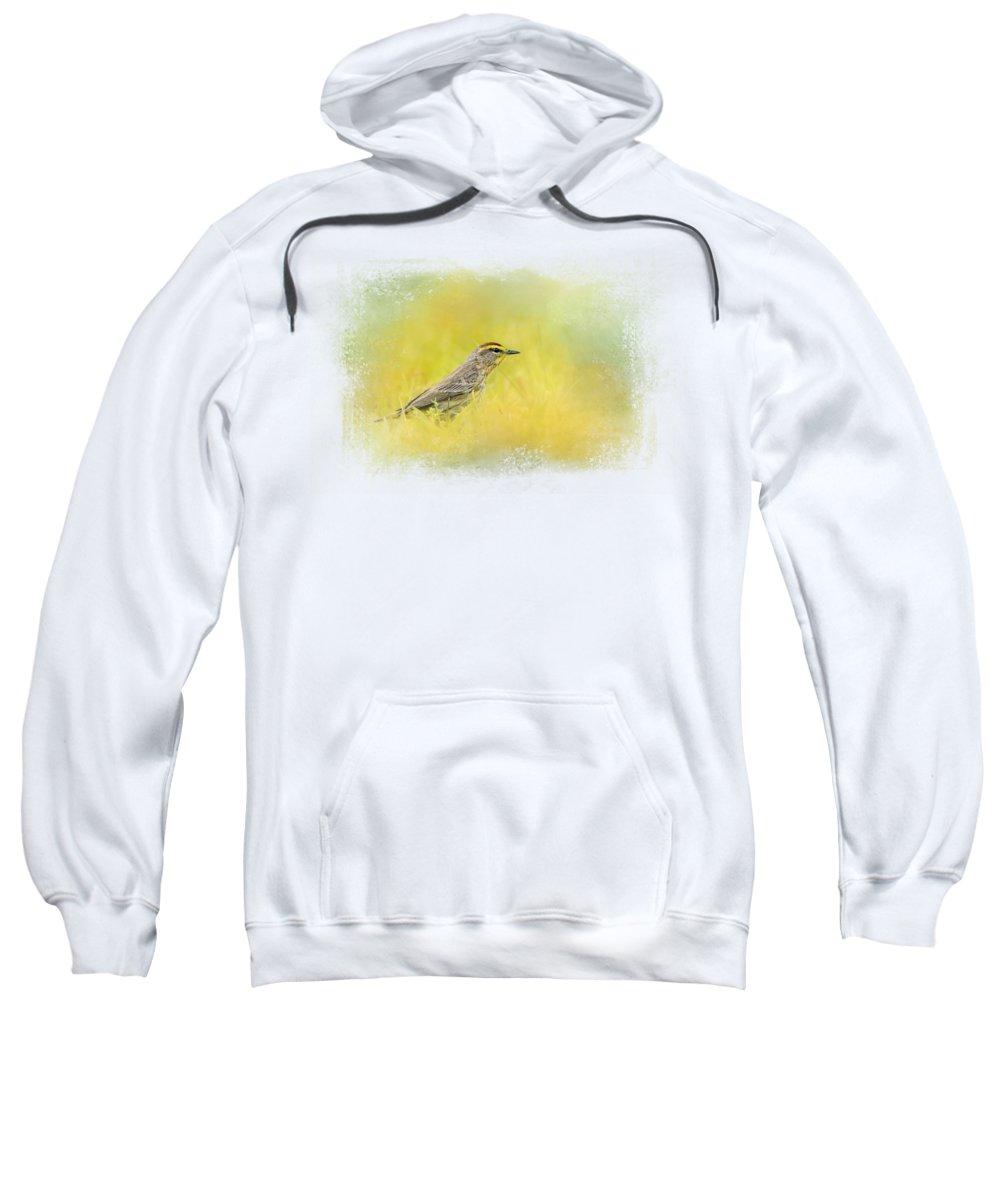 Warbler Hooded Sweatshirts T-Shirts