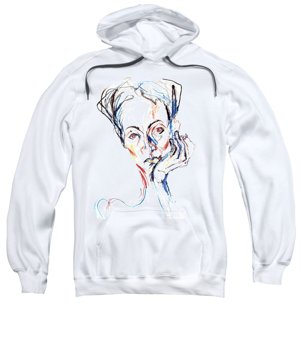 Expressions Hooded Sweatshirts T-Shirts