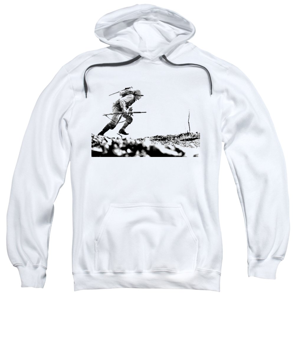 Death Valley Hooded Sweatshirts T-Shirts