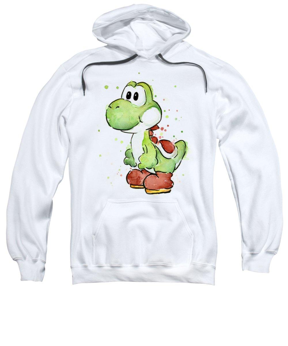 Dinosaur Hooded Sweatshirts T-Shirts