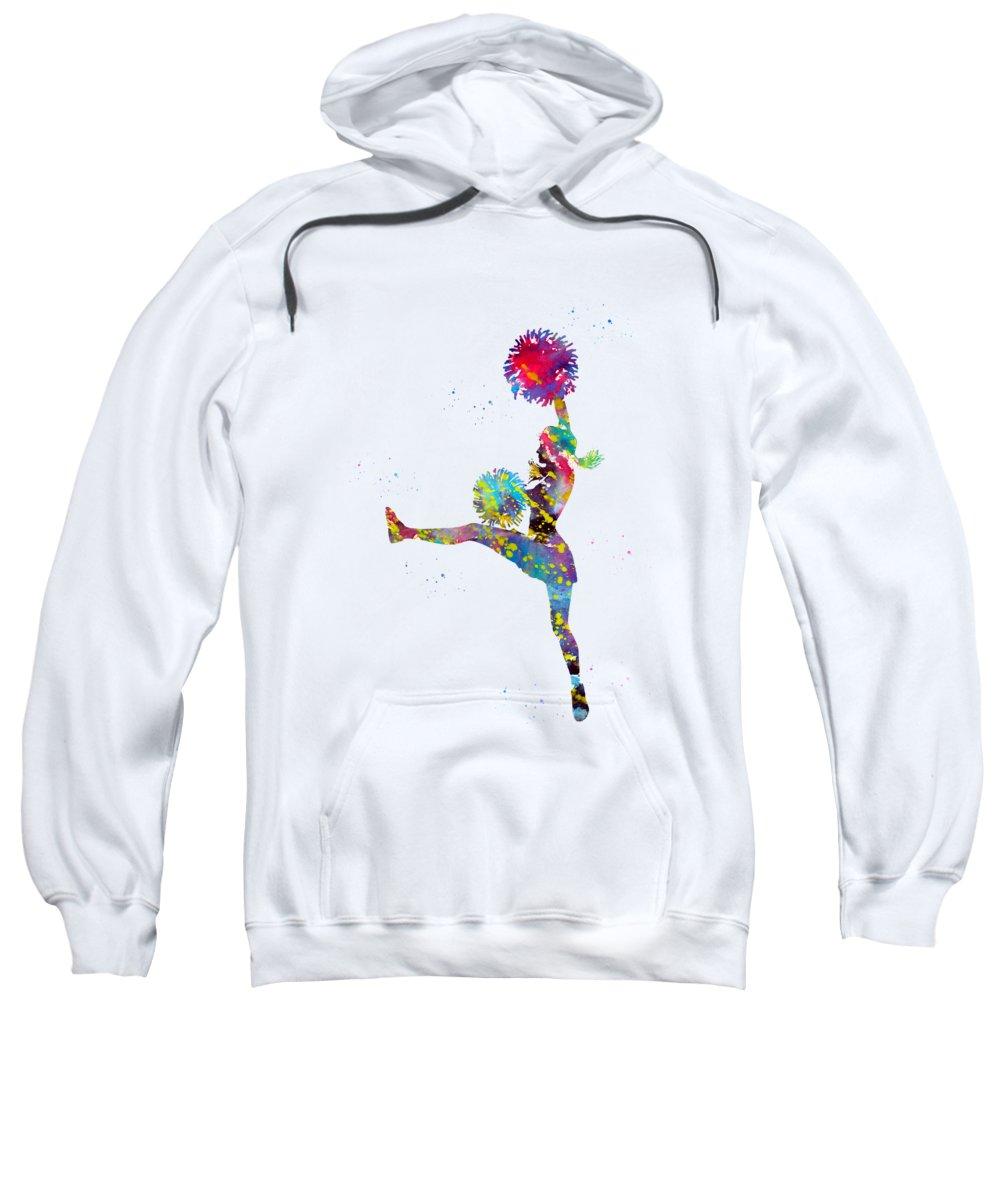 Cheerleaders Sweatshirts