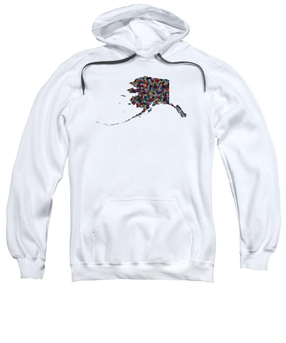 Alaska Sweatshirts