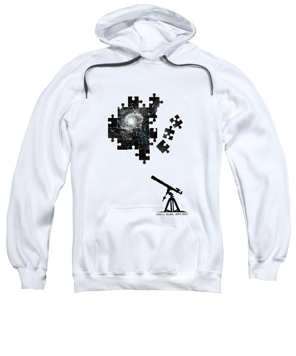 Cosmology Sweatshirts