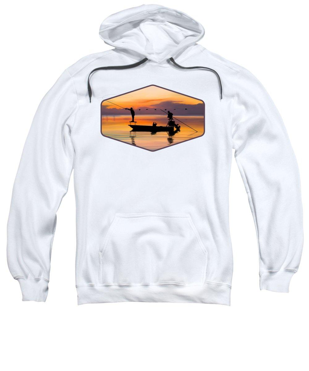 Pelican Hooded Sweatshirts T-Shirts