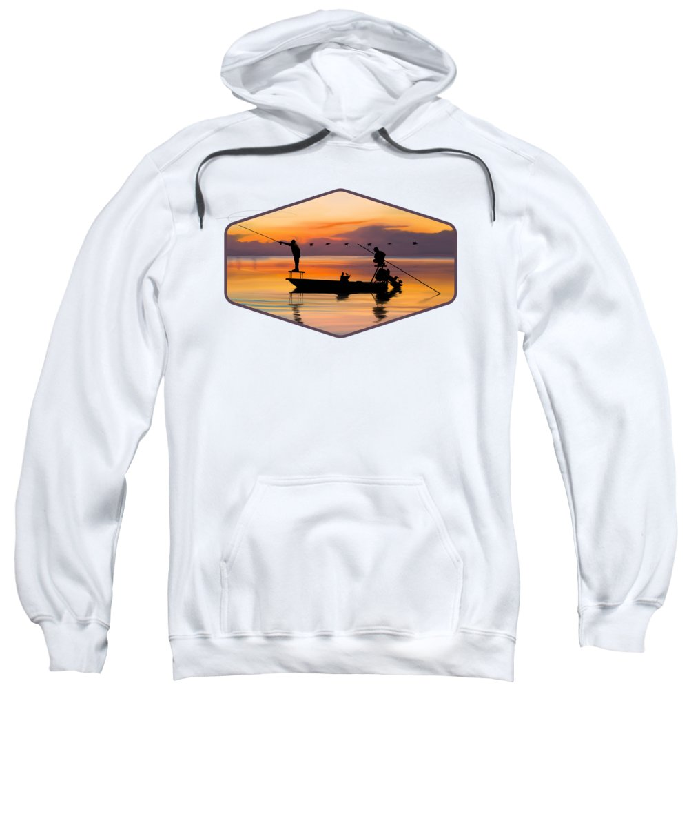 Bay Hooded Sweatshirts T-Shirts
