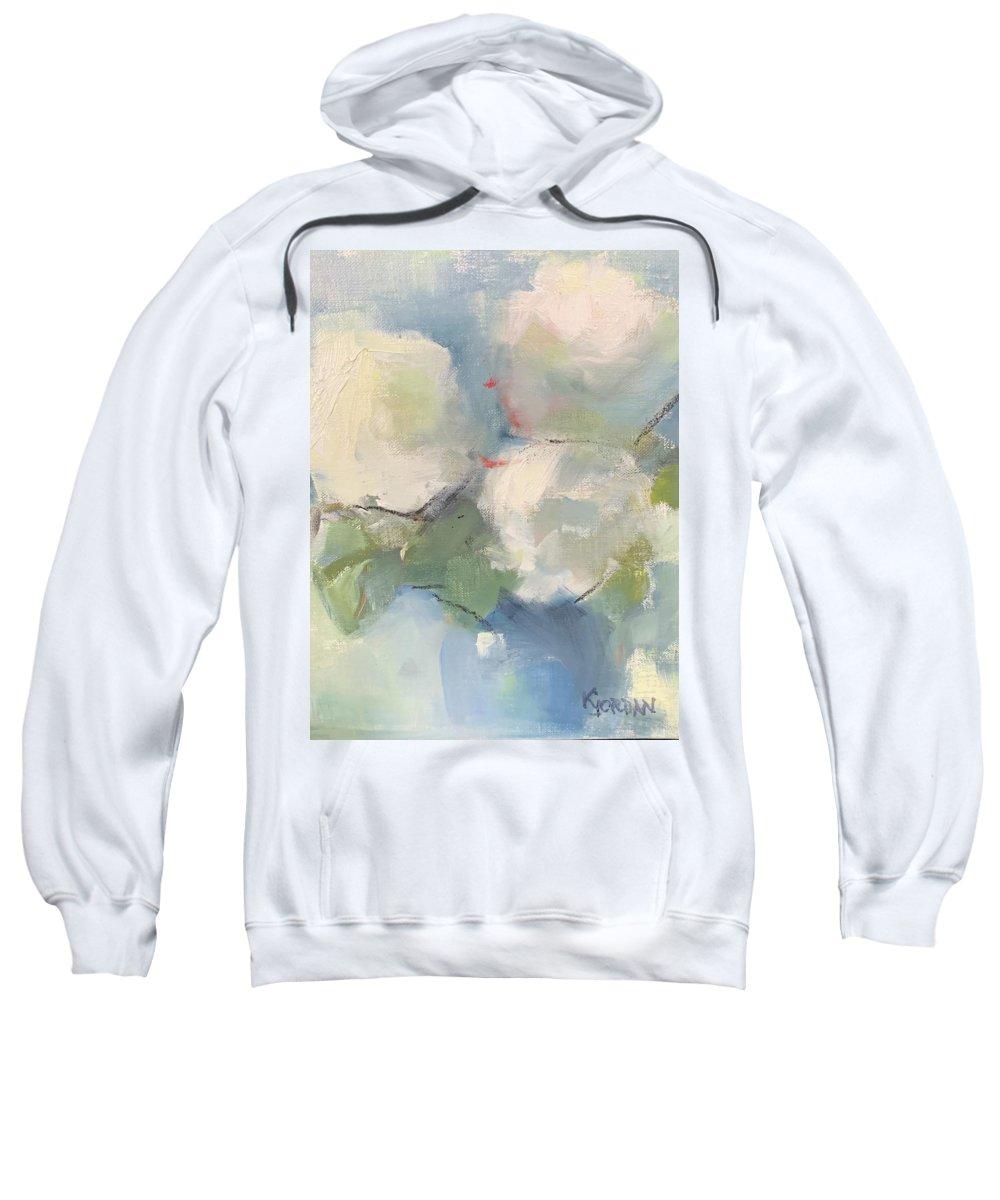 Karen Jordan Hooded Sweatshirts T-Shirts
