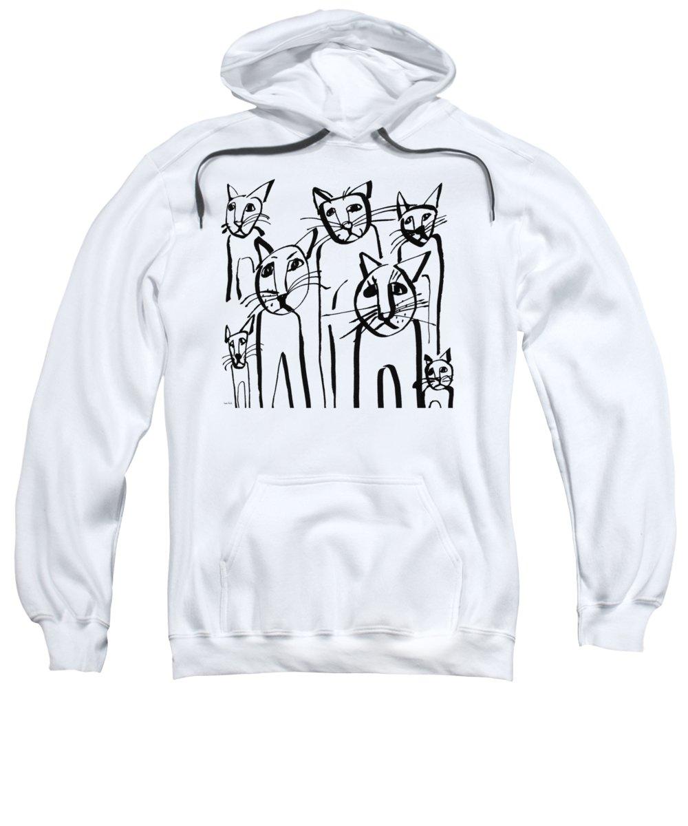 Interior Drawings Hooded Sweatshirts T-Shirts