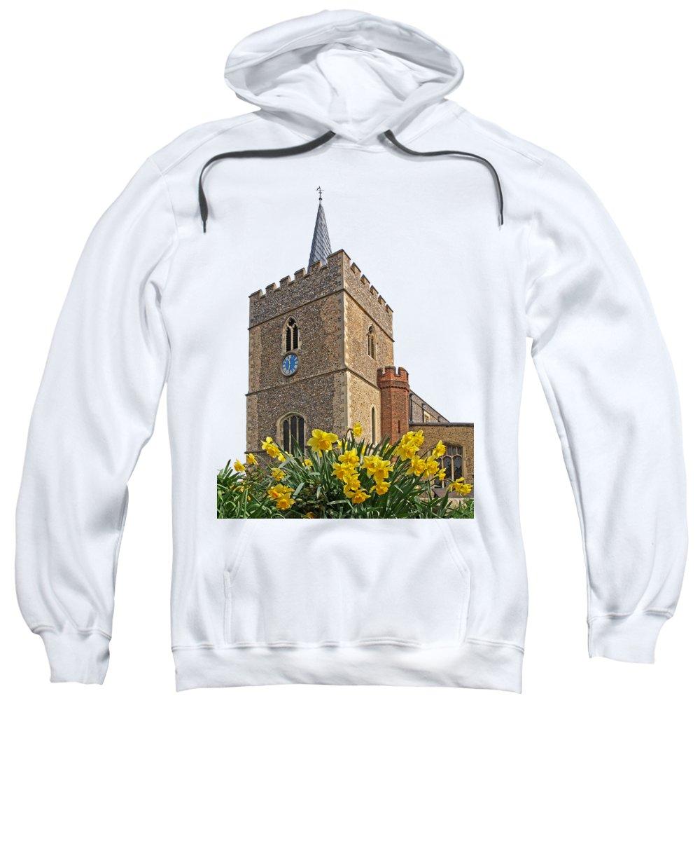Christian Architecture Photographs Hooded Sweatshirts T-Shirts