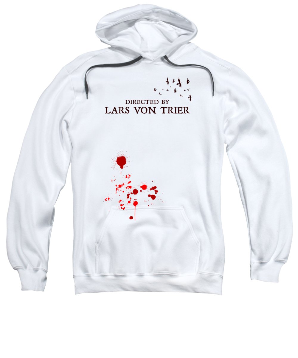 Drama Hooded Sweatshirts T-Shirts